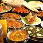 インドアジアン レストラン&バー ビンティ - 料理写真: