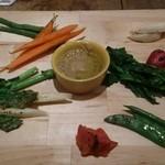 27323331 - 焼き野菜