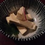 27326679 - チーズの味噌漬け