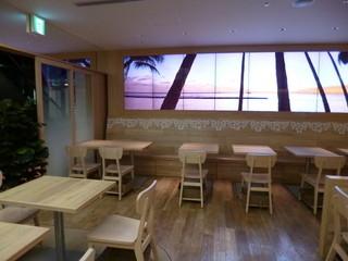 Cafe Kaila 表参道店