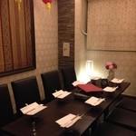 老麻火鍋房 - 完全個室(6~10名様)