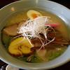 ニュームラカミ - 料理写真:五目ラーメン