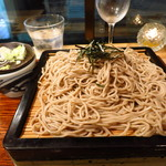 鎌倉製蕎麦 - 〆せいろ