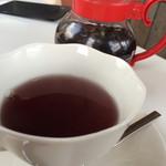 27331534 - 黒豆茶