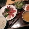炭火焼肉トラジ - 料理写真: