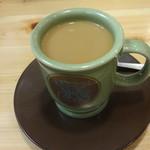 コメダ珈琲店 - アメリカンコーヒー:420円