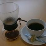 まちよかcafe -