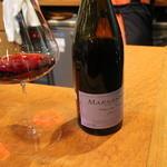 マルシェ・ディジュール - ブルゴーニュの若手が作ったワイン