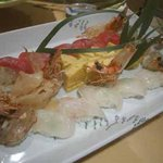 竹茂 - 握り寿司