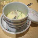 竹茂 - 茶碗蒸し