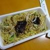 萬龍 - 料理写真:焼きそば 600円