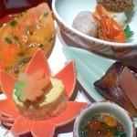 日本料理 華雲 -