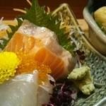 京・おばんざい 素 - 晩酌セット1350円の一品