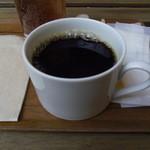 えだおね - コーヒー350円也