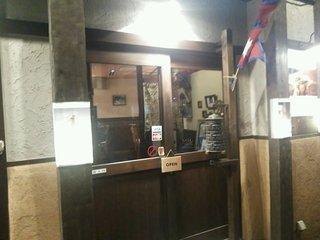 ネパリコ 駒沢店 - 店の入り口