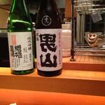 27342213 - 日替わり日本酒