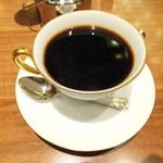 丸福珈琲店 - ブレンドコーヒー 540円