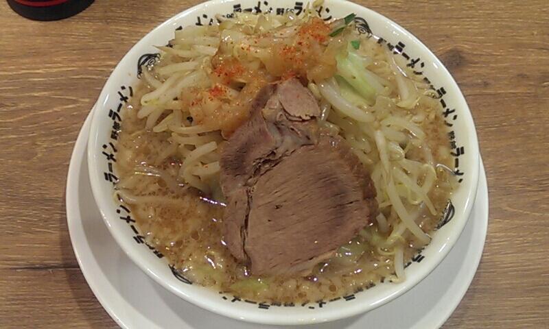 野郎ラーメン 鶴瀬東口店