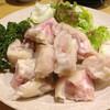 居酒屋大将別館 - 料理写真:豚足