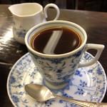 カロライナ - セットのコーヒー