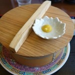 ホワイト餃子 はながさ - (2014/4月)「肉汁ジャンボしゅうまい」