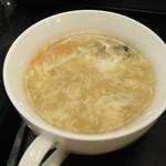 天天 - スープ