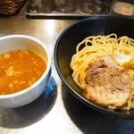 キングコング - トロフルつけ麺