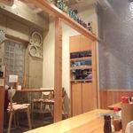 27357753 - 厨房はこの小さな入口の先でした。