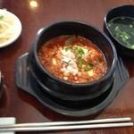 韓国野菜料理 JUN - 和牛筋煮込