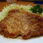 キッチン 司 - トンテキ