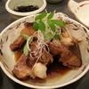 福しま - 料理写真:あら煮