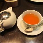 カフェ・ド・チャヤ - 紅茶(マリーアントワネット)