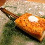 串やき 一富士 - 海老パン