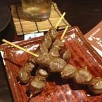 信天翁 - 毎年、運動会あとの晩ご飯はココ。