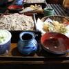 そば処源 - 料理写真:美味しいお蕎麦です!
