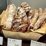 パンやきどころ RIKI