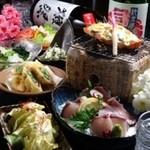家庭料理 かわじ - 5月限定コース料理♪