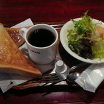 カフェ・ド BGM - モーニングB