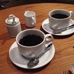 セントル ザ・ベーカリー - コーヒー