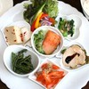 カフェ ロッソ - 料理写真:日替わりベジフルプレート