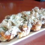 たこ朗 - 料理写真:やっぱり関西では一番人気!王道ソース!