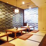 石塀小路 豆ちゃ - 渋谷とは思えない静けさ。