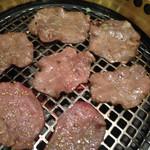 焼肉宝園 -