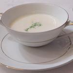 27385911 - コーンスープ
