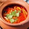 Sawadee Lemongrass Grill - 料理写真:『トムヤムクン』~海老のスパイシースー