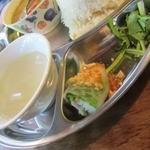 BACKPACKER'S CAFE 旅人食堂  -