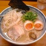 27388147 - 味玉らー麺(醤油)