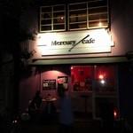 マーキュリーカフェ -
