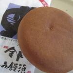 ハレルヤ - 金長 ぶどう饅頭味