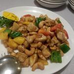 27391187 - 鶏肉とカシューナッツ炒め